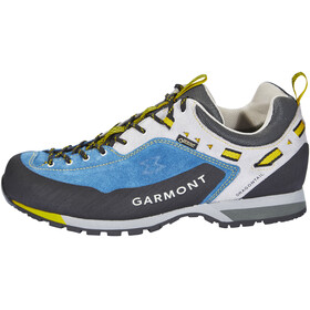 Garmont Dragontail LT GTX Schoenen Heren grijs/blauw